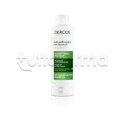 Vichy Dercos Shampoo Antiforfora Sensitive Delicato 200 ml