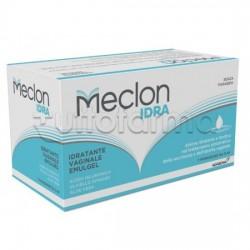 Meclon Idra Emulgel Idratante Vaginale 7 Tubi Monodose