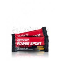 Enervit Power Sport Competition Barrette Arancia 30 Gr