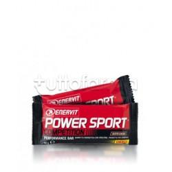 Enervit Power Sport Competition Barrette Cacao 40Gr