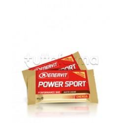 Enervit Power Sport Duble Cacao Barretta Energetica 40 Gr
