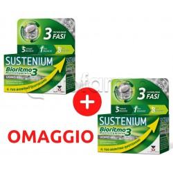 Sustenium Bioritmo 3 Multivitaminico Uomo 60+ 30 Compresse