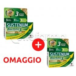 Sustenium Bioritmo 3 Multivitaminico Donna 60+ 30 Compresse + CONFEZIONE EXTRA OMAGGIO