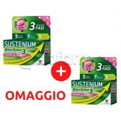 Sustenium Bioritmo 3 Multivitaminico Donna 30 Compresse