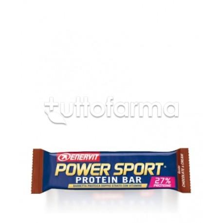 Enervit Protein Snack Barretta 45 Gr