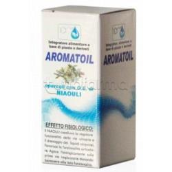 Aromatoil Niaouli Integratore Drenante 50 Opercoli