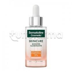 Somatoline Booster Illuminante Vitamina C 30ml