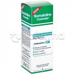 Somatoline Deodorante Roll-On Ipersudorazione 40ml