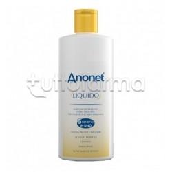 Anonet Liquido Detergente Intimo per Adulti e Bambini 200ml