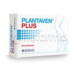 Hering Plantaven Plus Integratore per Microcircolo 30 Compresse