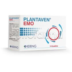 Hering Plantaven Emo Integratore per Microcircolo 14 Bustine