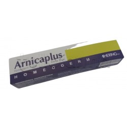 Hering Homoderm N. 206 Arnica Plus Crema Omeopatica 50g