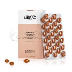 Lierac Arkeskin Confort e Bellezza della Pelle Integratore per Pelle 60 Capsule