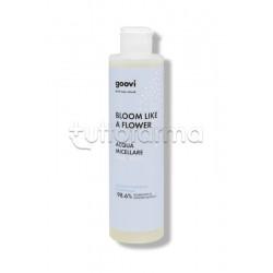 Goovi Bloom Like a Flower Acqua Micellare Viso 200ml