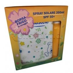 Mustela Spray Solare per Bambini SPF50+ 200ml + Borsa Frigo Omaggio