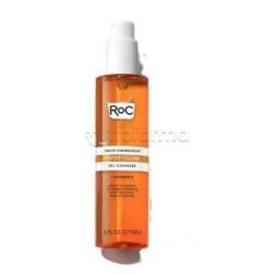 RoC Multi Correxion Revive + Glow Gel Cleanser Detergente Viso 177ml
