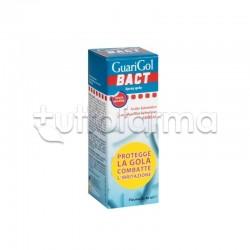 Guarigol Bact Spray per Gola Irritata 20ml