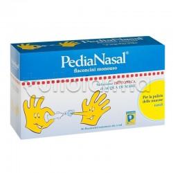 Pedianasal Soluzione Isotonica per Bambini 30 Flaconcini