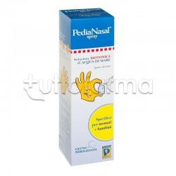 Pedianasal Spray Nasale per Neonati e Bambini 100ml