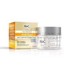 RoC Multi Correxion Revive + Glow Crema Viso Uniformante 50ml