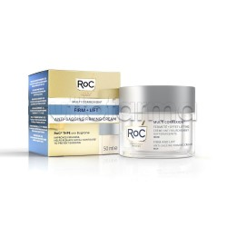 RoC Multi Correxion Firm + Lift Crema Rassodante Viso 50ml