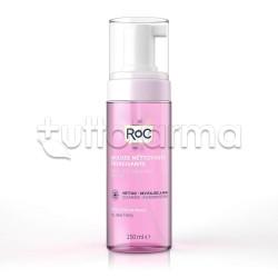RoC Mousse Detergente Energizzante Viso 150ml