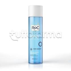 RoC Tonico Perfezionatore Viso Rinfrescante 200ml