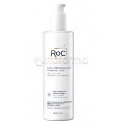 RoC Latte Detergente Multiazione 3 in 1 400ml