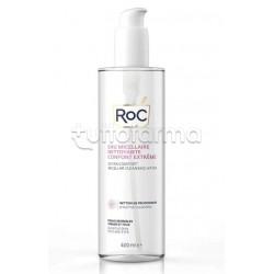 RoC Acqua Micellare Detergente Extra Comfort 400ml