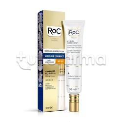 RoC Retinol Correxion Wrinkle Correct Crema Intensiva Giorno SPF20 30ml