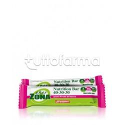Enerzona Nutrition Barretta Sostituto Pasto Frutti Di Bosco 48 Gr