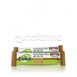 Enerzona Nutrition Barretta Sostituto Pasto Gusto Nocciola 48 Gr