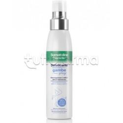 Somatoline Defaticante Gambe Spray per Gambe Pesanti 125ml