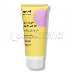 Goovi Hungry Hair Mask Maschera Ristrutturante per Capelli 100ml