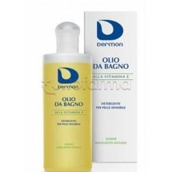 Dermon Olio Doccia con Vitamina E 200ml