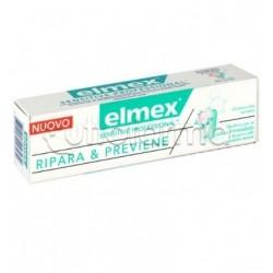 Elmex Sensitive Professional Dentifricio Ripara e Previene 75ml