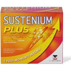 Menarini Sustenium Plus Integratore Alimentare 22 Bustine