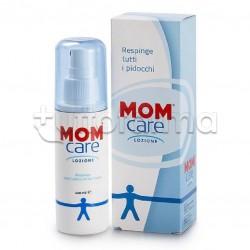 MOM Care Lozione Anti Pidocchi per Capelli 100ml