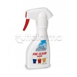 MOM Pre Clean Spray Anti Pidocchi per Tessuti e Indumenti 150ml