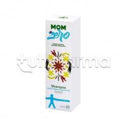 MOM Zero Shampoo Preventivo Anti Pidocchi per Capelli 200ml