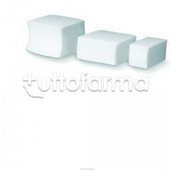 Spongy Spugna Dermatologica Sterile per Detersione Ferite 50X50X25mm 3 Pezzi