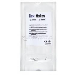 Time-Markers Marcatore dei Tempi del Transito Intestinale 10 Cilindretti