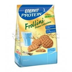 Enervit Protein Frollini Gusto Vaniglia 200 Gr
