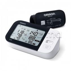 Omron M7 Intelli IT Misuratore di Pressione Automatico da Braccio 1 Pezzo