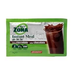 Enerzona Bevanda Cioccolato Istantanea 1 Busta