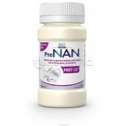 Nestle' Prenan Post Latte Liquido per Lattanti 8x200ml