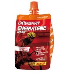 Enervitene Sport Cheer Pack Arancia 1 Busta 60 Ml
