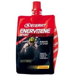Enervitene Sport Competition Cheer Pack 60 Ml