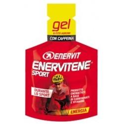 Enervitene Sport Gel Agrumi Busta 25 Ml