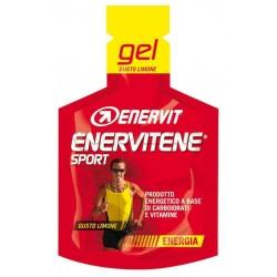 Enervitene Sport Gel Limone 6 Buste 25 ml
